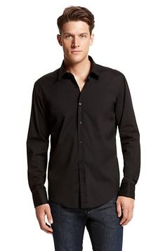 1000 images about g on pinterest black dress shirt for Nice mens button up shirts