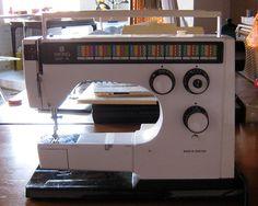 #Viking Sewing Machine 6370 Blow Out Sale! #Sewing Machine .. share .. repin .. like