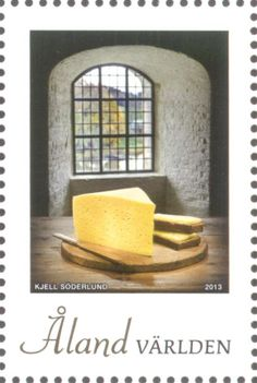 Åland Cheese