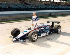 Geoff Brabham 1987
