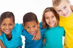 MixedUpMinistry.com: 5 Benefits of Raising Kids in a Multicultural Chur...