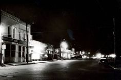A square in 1930s Monroeville Ala the model for Maycomb County in 'Mockingbird'