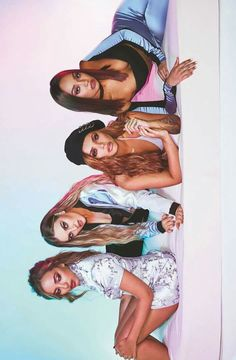 Little Mix 2017, Little Mix Outfits, Little Mix Style, Little Mix Girls, Jesy Nelson, Perrie Edwards, Damien Rice, My Girl, Cool Girl