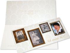 Geburtstagseinladungskarten+-+Elegant Elegant, Frame, Home Decor, Photos, Fiction, Picture Frame, Classy, A Frame, Interior Design