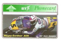 Card number BTG455. 600 issued in 1994. Control number 405L76625.
