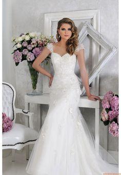 Wedding Dress Veromia VR61362 Veromia Sep 2013
