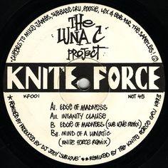 Luna C - Edge of Madness