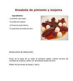 #ClippedOnIssuu from El libro de los aperitivos