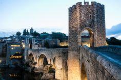 20 pueblos medievales y preciosos en España http://www.escapadarural.com/blog/pueblos-medievales-y-preciosos-en-espana/