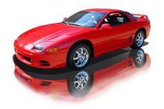 1995 Mitsubishi 3000GT SL 3.0 Liter - Car Pictures
