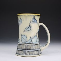Little Sisters, Pottery, Mugs, Tableware, Clay, Watercolor, Shopping, Ceramica, Clays