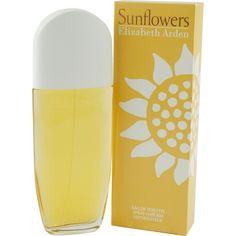 Sunflowers By Elizabeth Arden Edt Spray
