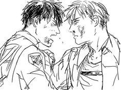 Erwin and Nile