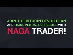 NAGA TRADER is the go-to social trading app for stocks, forex, and indices. Join the social trading revolution today and let's beat the markets together. NAGA TRADER also leads the way when it comes to cryptos. We are also the only platform that is currently able to offer its users the option of crypto funding.