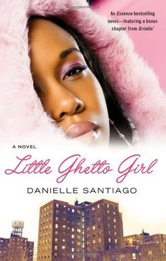 Little Ghetto Girl: A Novel by Danielle Santiago, http://www.amazon.com/dp/0743297474/ref=cm_sw_r_pi_dp_7C3.pb07JM8FV