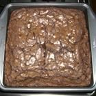 Baking has been a challenge after moving to 6500 ft. This brownie recipe is delicious and un-sinkable.