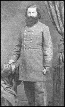 Confederate Major General Lafayette McLaws Public Domain Image Founder of Egypt Georgia Credit Brian Brown Vanishing Media USA 2013 Mexican American War, American Civil War, Confederate States Of America, Confederate Leaders, James Longstreet, Southern Heritage, Major General, Civil War Photos, All Family
