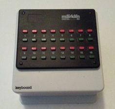 Marklin-Digital-HO-Keyboard
