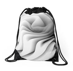 Drawstring Bags by dahleea Framed Prints, Canvas Prints, Art Prints, Drawstring Bags, Stick Figures, Art Boards, Balloons, 3d