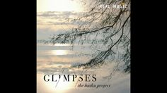 Real Music Album Sampler: Glimpses by The Haiku Project Music Albums, Haiku, Universe, Invite, Reflection, Projects, Outdoor, Log Projects, Outdoors