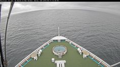 CRUISIN has the largest selection of live cruise ship & port webcams! Crystal Serenity, Crystal Cruises, Bridge, Ship, Crystals, Bridge Pattern, Bridges, Ships, Crystal