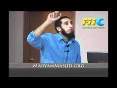 Extracting Guidance from Quran part 2 - Nouman Ali Khan