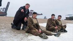 Christopher Nolan girds for box office battle with his World War II action thriller 'Dunkirk'