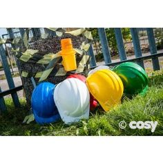 BUILDERS HATS (5PK) Cosy Direct, Play Houses, Home Builders, Real Life, Role Play, Construction, Lights, Hats, Frame