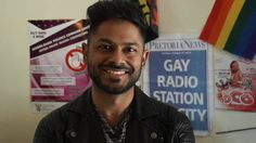 Africa's only gay radio station broadcasts from South Africa, trying to counter homophobia and break down stereotypes.