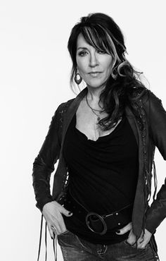 How Katey Sagal became tv's baddest biker chick...I knew her when she jogged out here in Leipers Fork