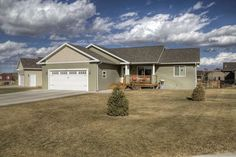 Ranch, Site Built - Spearfish, SD Call or Text Listing Agent - Jason Richards - The Real Estate Center of Spearfish - 605-381-1087. Like new home in the Reserve Subdivision in Spearfish.  This home has been meticulously maintained.  This home features a nice open floor plan with vaulted ceilings in living/dining and kitchen.  Main floor has 2 bedrooms and 2 bathrooms including the master and master bath.  Basement has a large family room, 2 more bedrooms, a bathroom and an area that has…