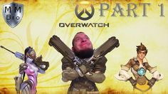 Surprise!!! I was invited to Blizzard's Closed Beta for their new first person shooter: Overwatch! Enjoy some extra content!  https://youtu.be/ifnLqsVROko  #overwatch #blizzard #blizzardentertainment #blizzard2016 #fps #firstimpression #firstpersonshooter #linkinbio #letsplay #playthrough #series #gameplay #gaming #closed #beta #closedbeta #tf2 #teamfortress2 #tracer #widowmaker #reapers by definitelysean