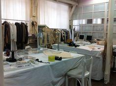MMM workroom