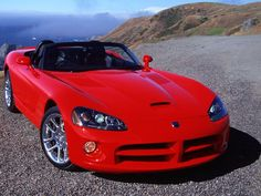 Is the Dodge Viper a Good Investment?