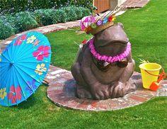 Garden Humour for Summer!
