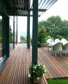 dach terrasse haus google suche terrace pinterest. Black Bedroom Furniture Sets. Home Design Ideas