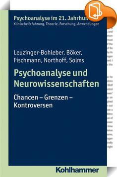 Psychoanalyse und Neurowissenschaften    ::  Neuere Entwicklungen in den Neurowissenschaften haben den interdisziplinären Dialog zwischen der Psychoanalyse und den Neurowissenschaften intensiviert und der Psychoanalyse eine neue Tür zur Welt der Wissenschaften aufgestoßen. Fünf führende Experten zeigen die Chancen und Schwierigkeiten dieses Dialogs auf. Sie diskutieren wissenschaftstheoretische und methodische Probleme und erörtern, wie sich zentrale Konzepte der Psychoanalyse durch de...