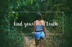 Spirituality | Awaken to your own truth and enjoy the enlighten journey