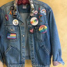 Pinterest: punksexual