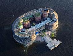 Fort Alexander, una fortaleza en San Petersburgo | Destino Infinito