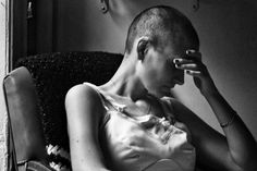Beautiful photos of love and loss.