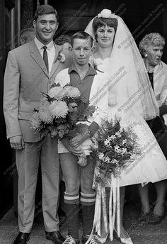 Huwelijk Sjaak Swart