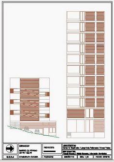 8vo vivienda multifamiliar _yanelly_arq Academia, Divider, Room, Furniture, Home Decor, Atelier, Architecture, Decoration Home, Home Furnishings