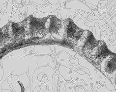 Les-illustrations-labyrinthiques-d-un-artiste-arménien10