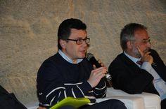"""""""Pane Nostro""""  Il Consorzio della Città Essenziale di Matera illustra il progetto """"Panecotto"""". #BiennaleMemorie (5 Maggio 2016)"""