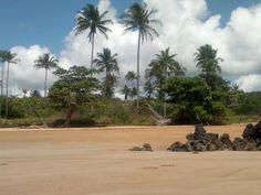 Praia Formosa - Aracruz - ES, Brasil