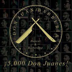 Ya somos 5000 en Facebook!  Gracias por su preferencia Don Juanes.  Pedro Moreno #900-A Col. Centro. León Guanajuato. Citas: (477) 3900335 WhatsApp: 4772394255