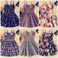 kleedjes <3