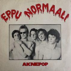 Eppu Normaali - Aknepop 1978