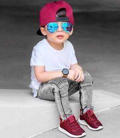 Baby boy fashion denim 62 ideas – Baby For look here Toddler Boy Fashion, Cute Kids Fashion, Little Boy Fashion, Toddler Boy Outfits, Babies Fashion, Baby Boy Dress, Baby Boy Swag, Baby Boys, Toddler Boys